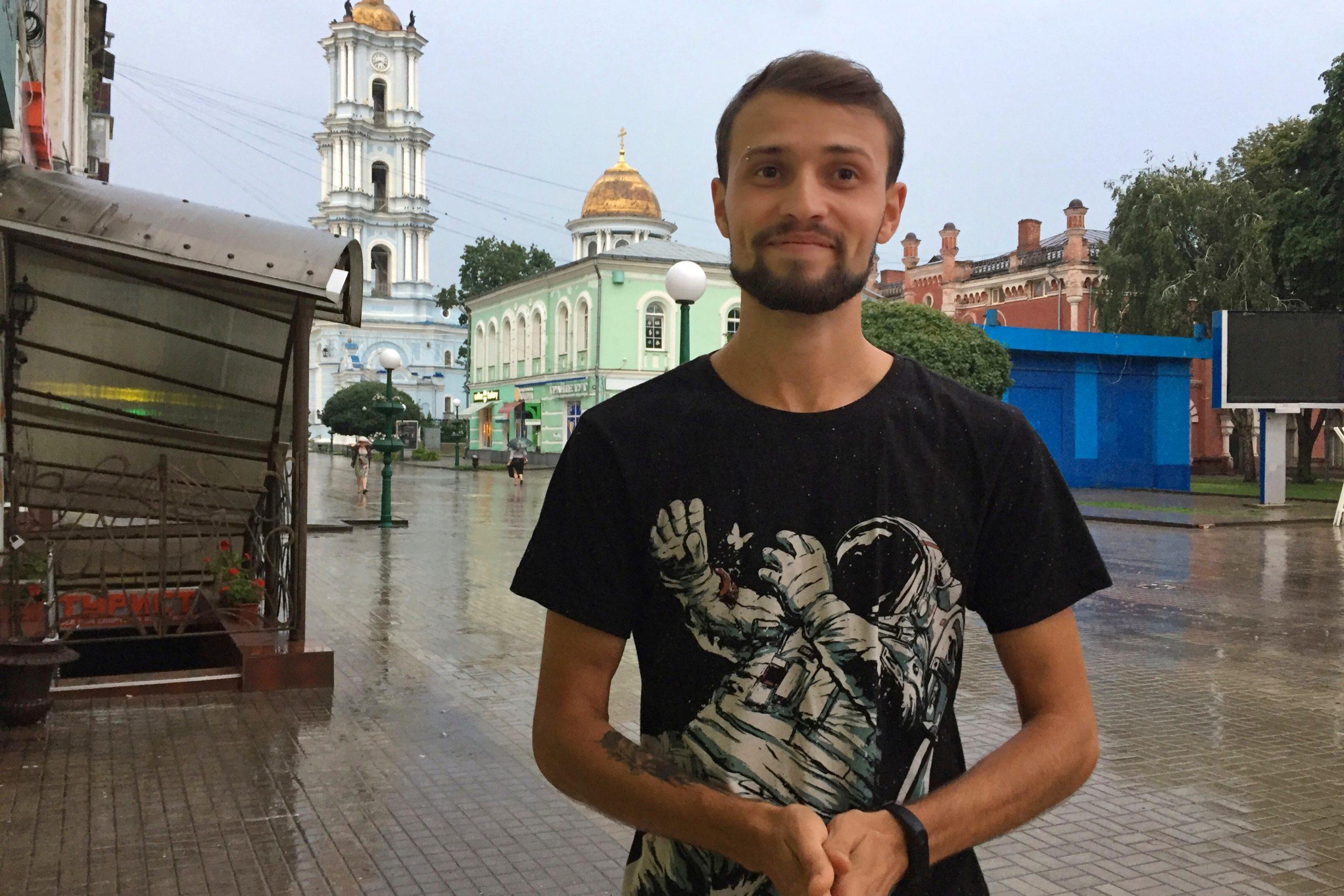 nagayovskij