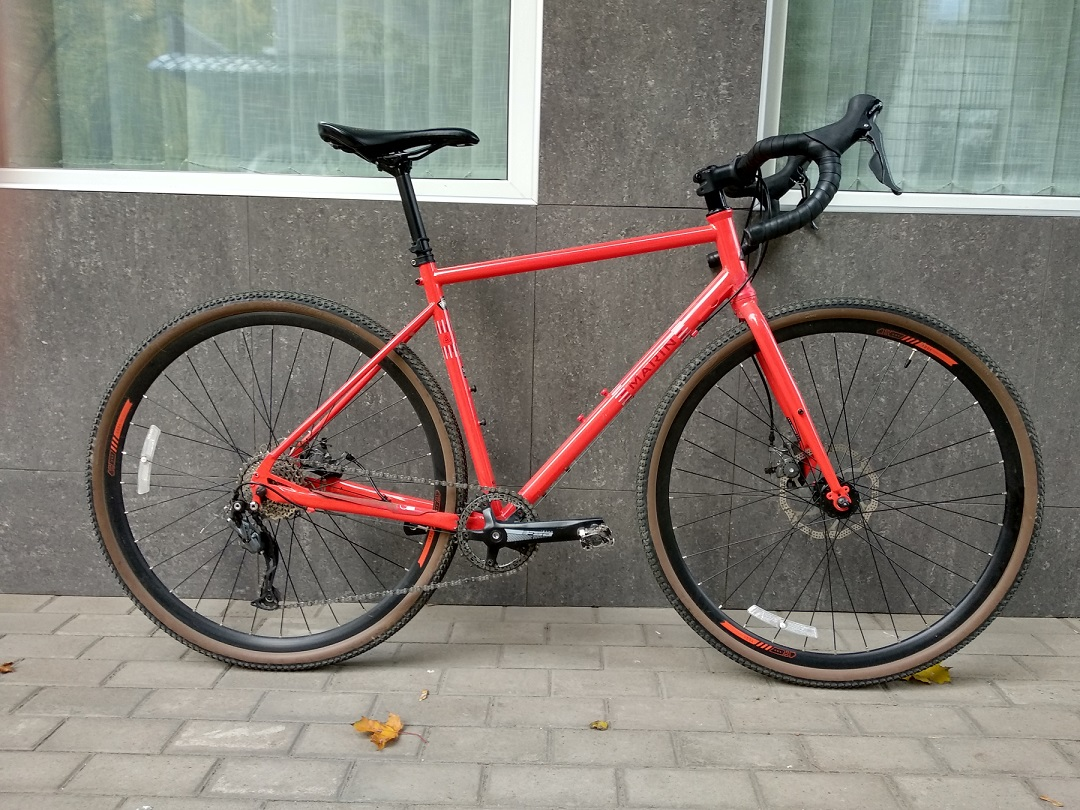 Isch_bycicle