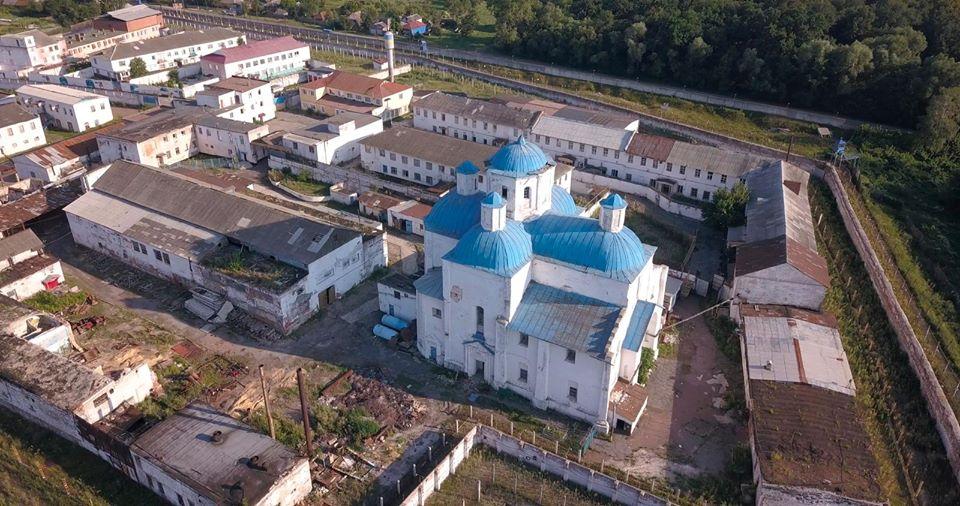 Гамаліївський монастир