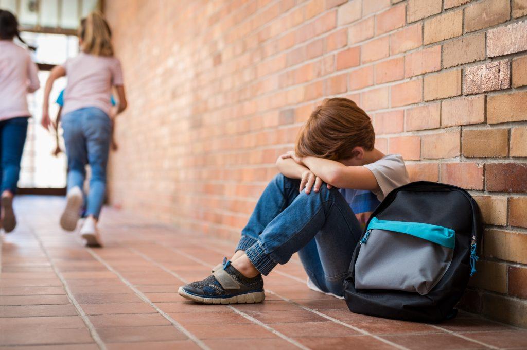 Цькування у школі