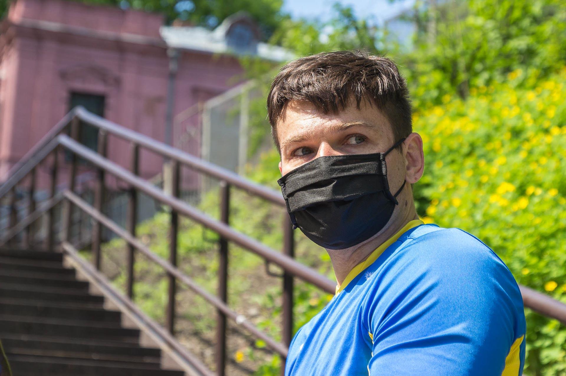 Микола Педоренко