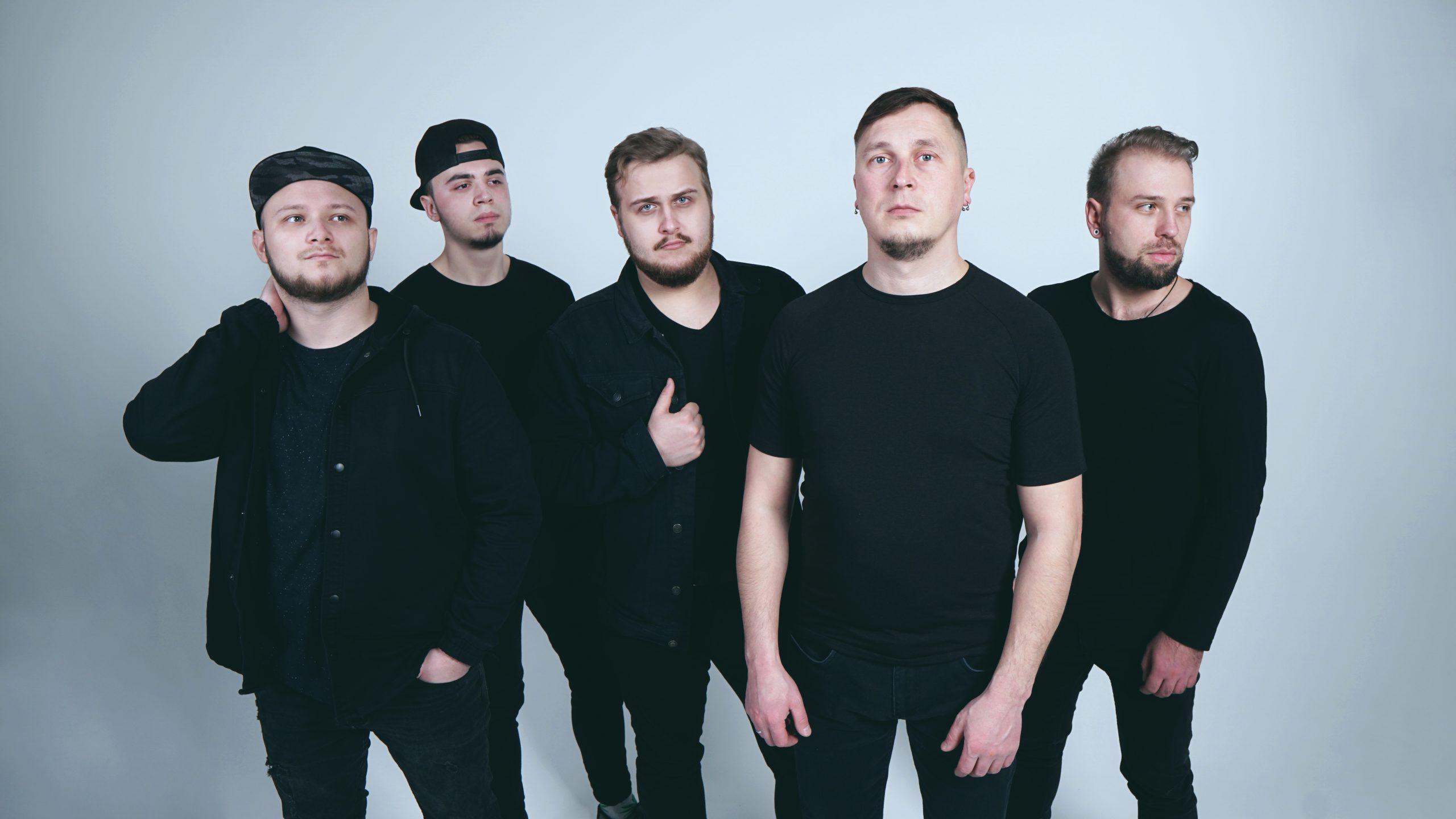 Новий альбом сумського гурту