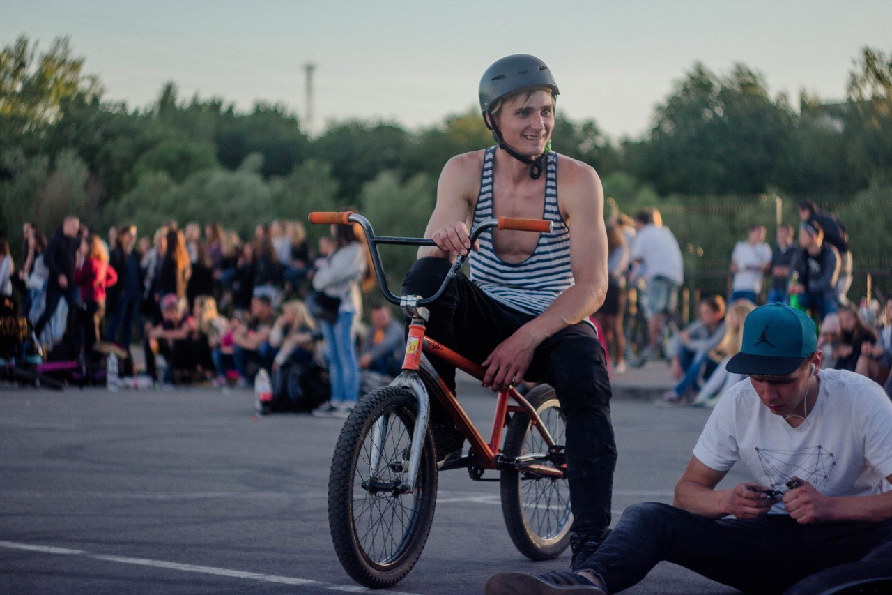 Фото: Олексій Старовойтенко