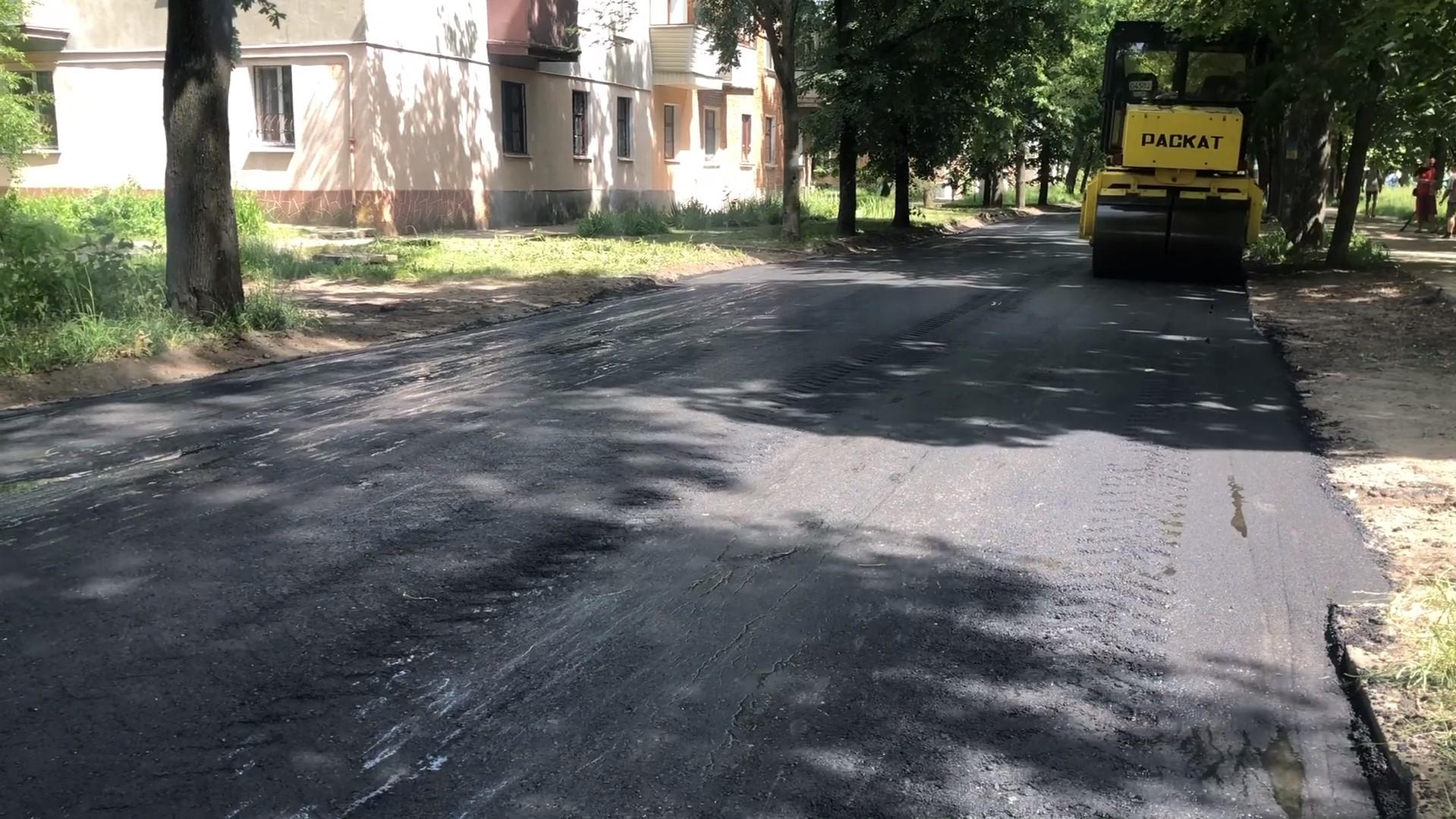 Скріншот з відео Олександра Вегери