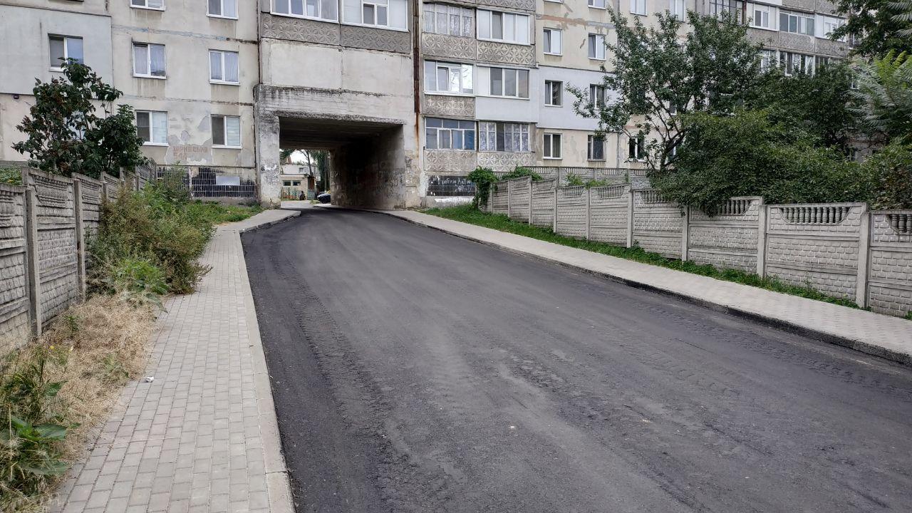 вулиця Харківська в Сумах