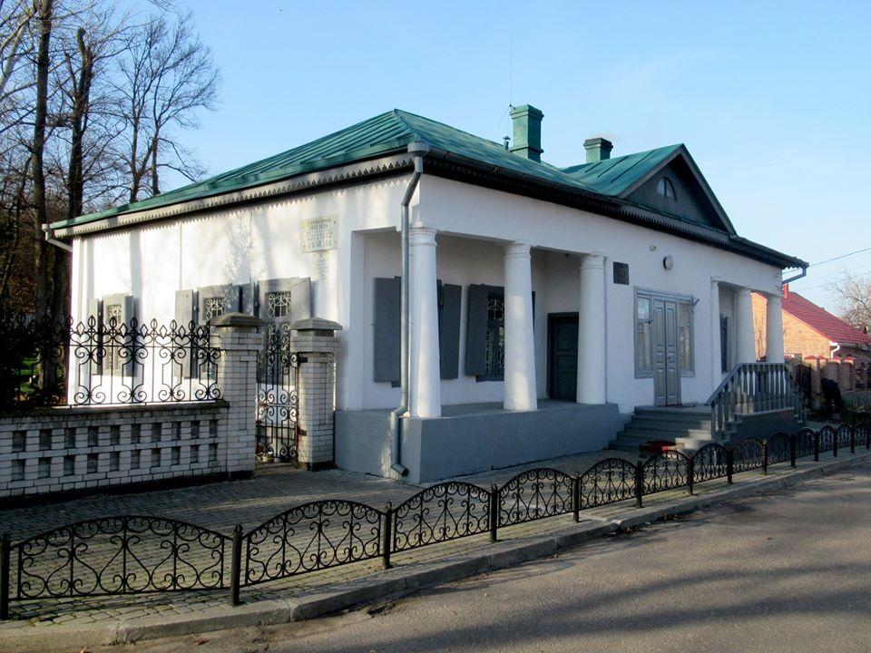 Дача Чехова