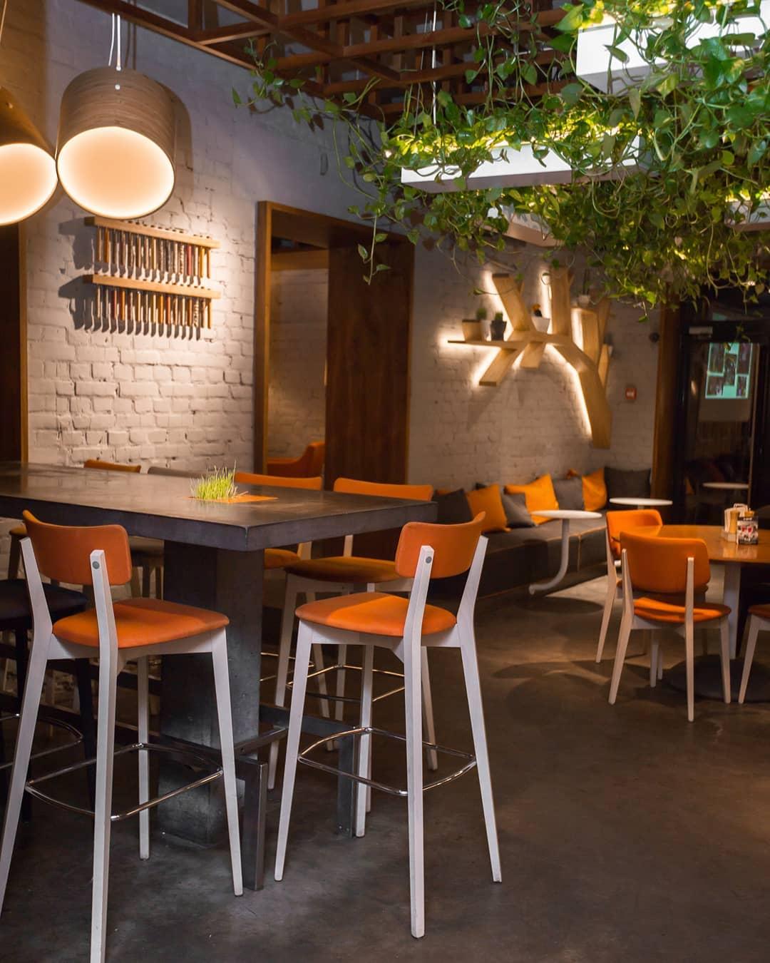 Фото: Сім'я ресторанів La Spezia