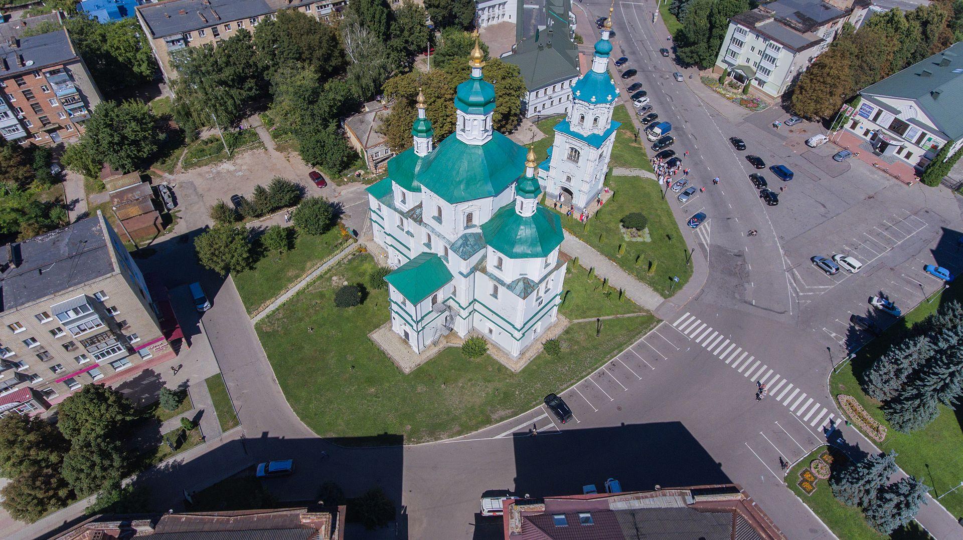 2016 рік. Фото: Максим Бондаревский