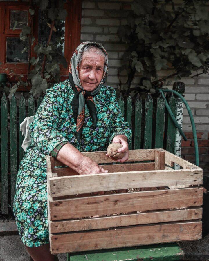 Зінаїда Ященко 3