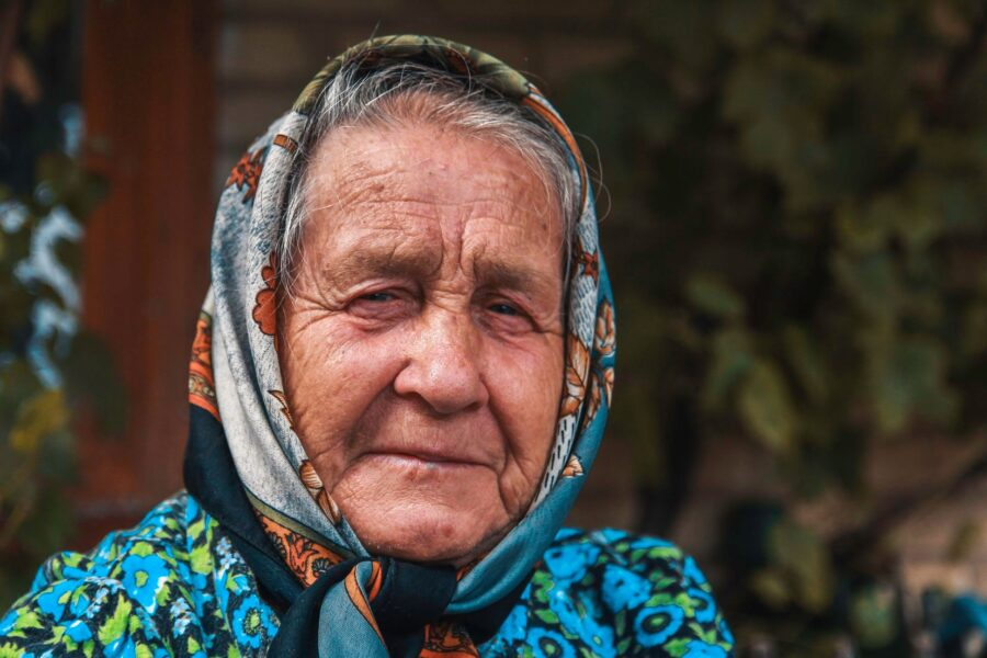 Зінаїда Ященко 5