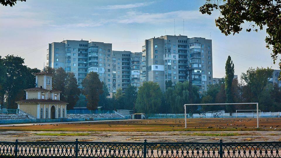 «Авангард» до 2016 року. Фото: Олег Кривцов