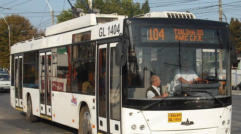 Фото: Транспортный портал города Сумы
