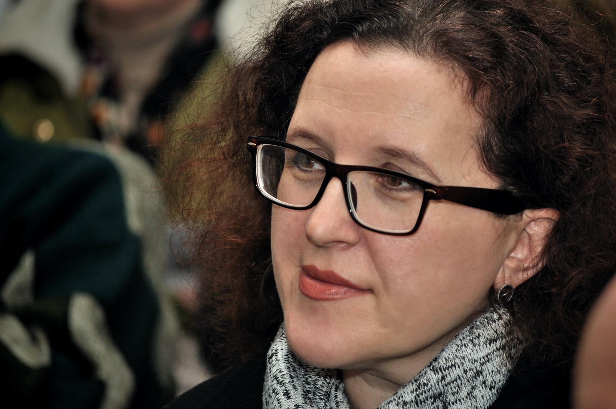 Ганна Черненко