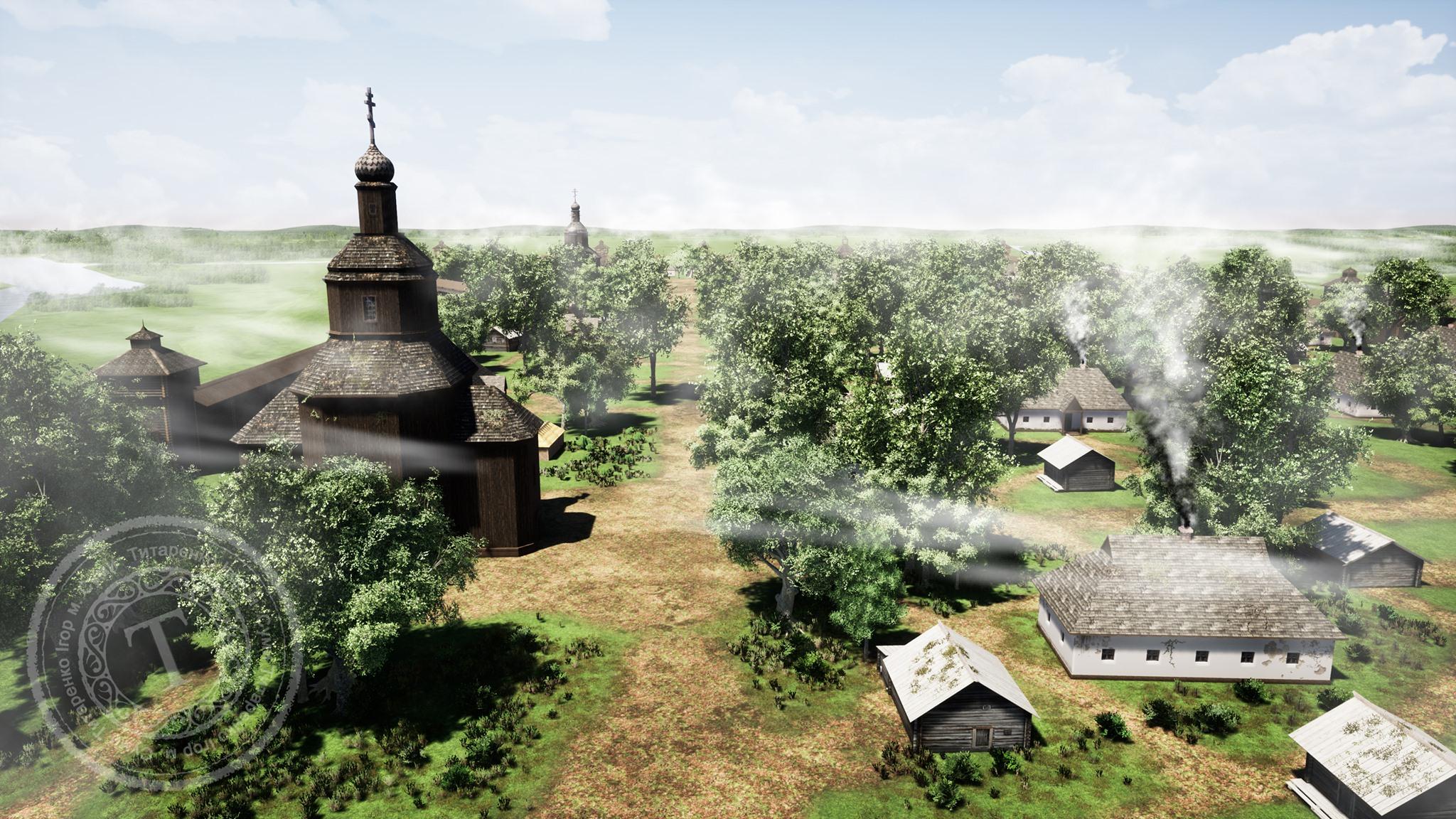 Церква Святителя Миколая. Площа Незалежності. Фото: Ігор Титаренко