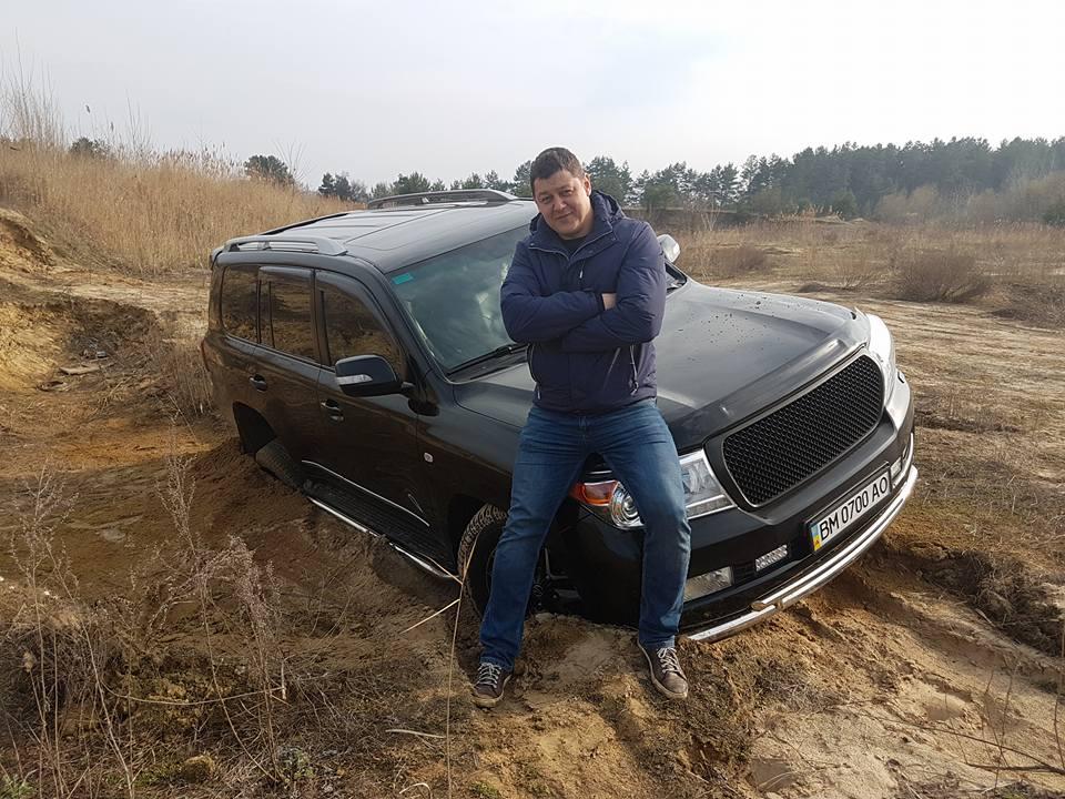 Фото: Денис Косяков, facebook.com