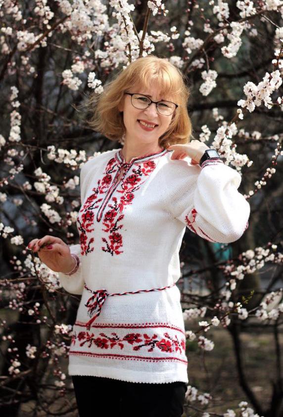 Анна Коршунова