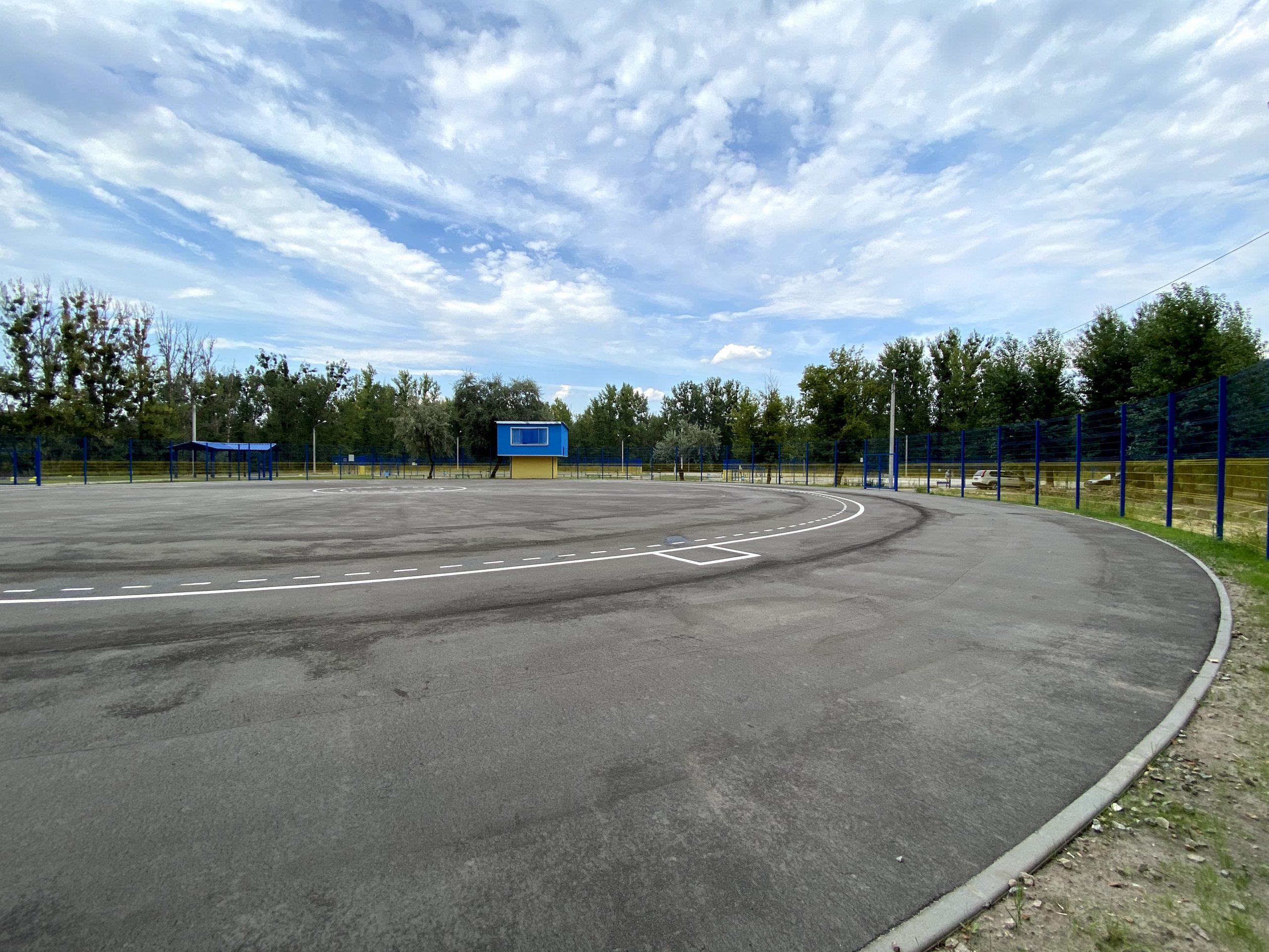 Кордодром у Харкові. Фото: Narek Avanesian / Google Maps