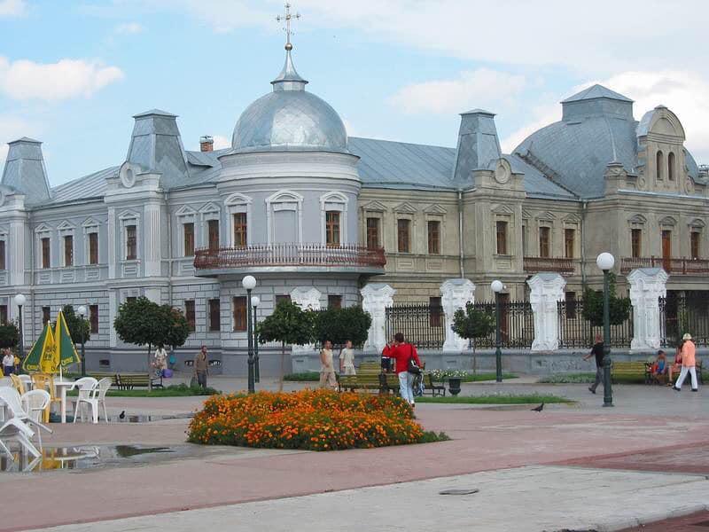 Вулиця Соборна, 2000-ні роки