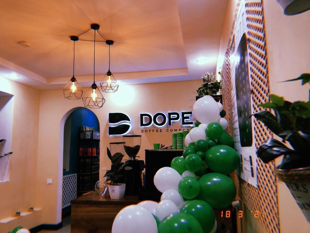 Фото: dope.coffee