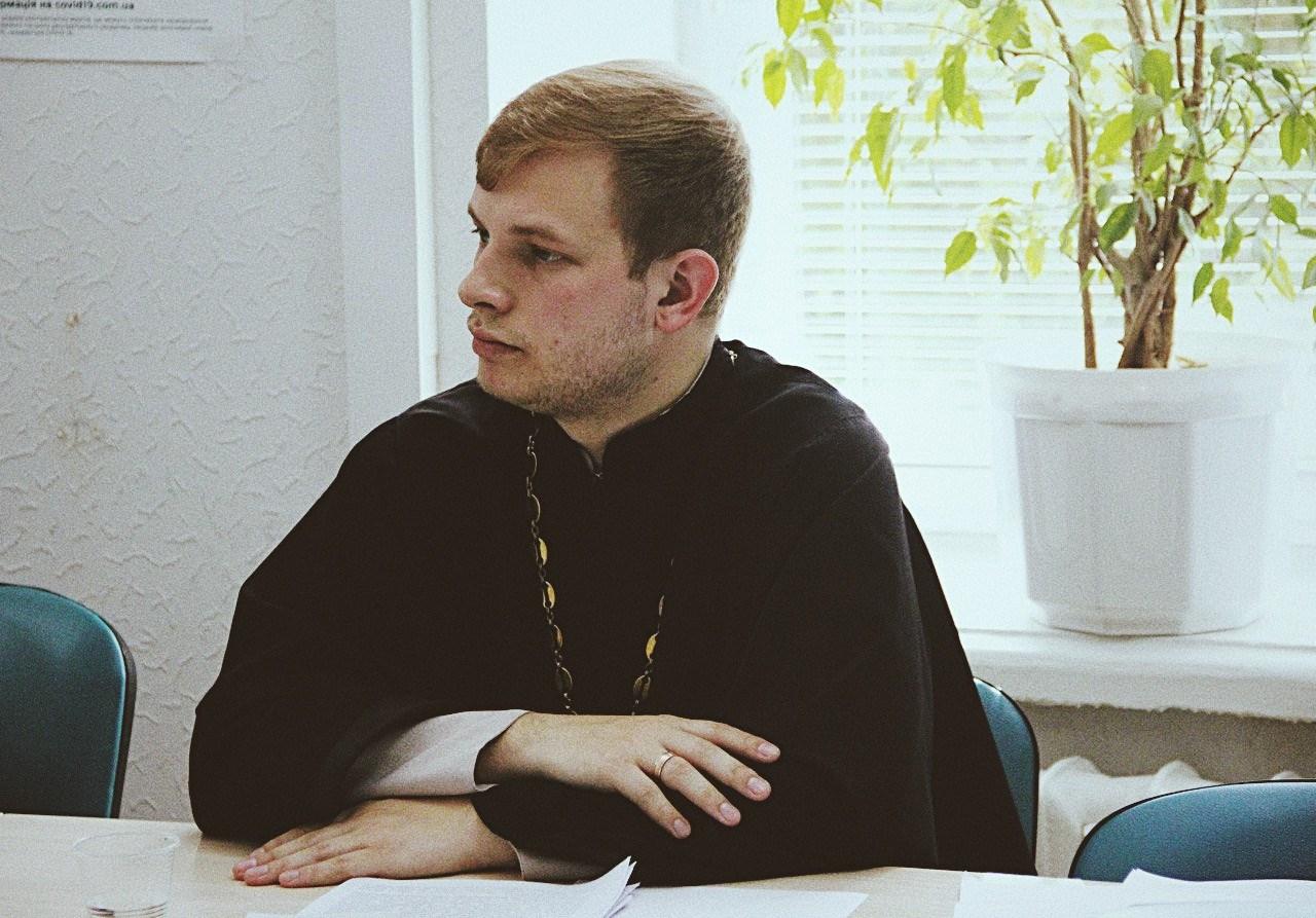 Фото з архіву Павла Сушинського